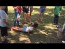 Игра-квест в лагере «жигули»
