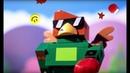 Веселись с Кроко Ястребом LEGO Unikitty