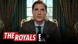The Royals King Robert Shuts Down Parliament in Major Power Play E!