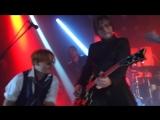 Johnny Depp, Marilyn Manson &amp Ninja - The Beautiful People
