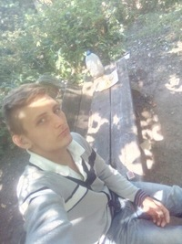 Юрченко Андрей
