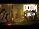 DooM (2016) - Дорога в АД (с Bird Lord) | СТРИМ [FullHD 1080p60fps]