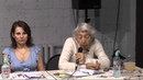 Всероссийский Форум врачей сыроедов 2012 VIP день Часть 2
