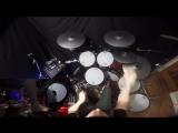 Fear Factory - Protomech - (Drum Cover)