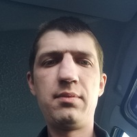 Анкета Константин Кривчун