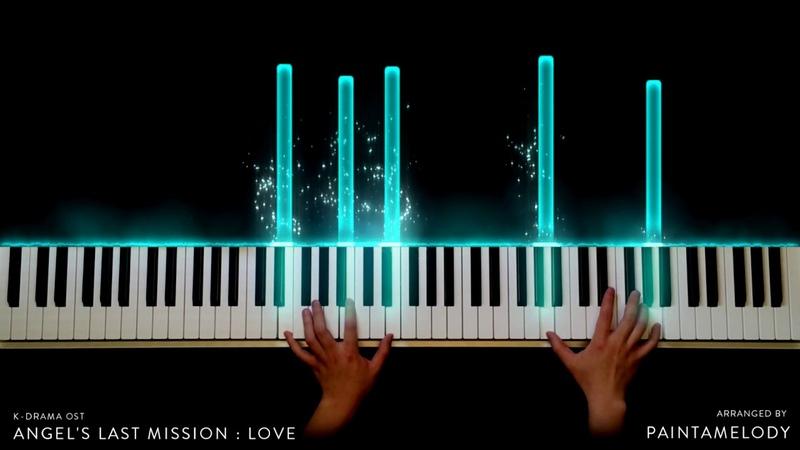 「Angels Last Mission Love」 EMOTIONAL OSTBGM (Most Beautiful K-Drama OST of 2019!)
