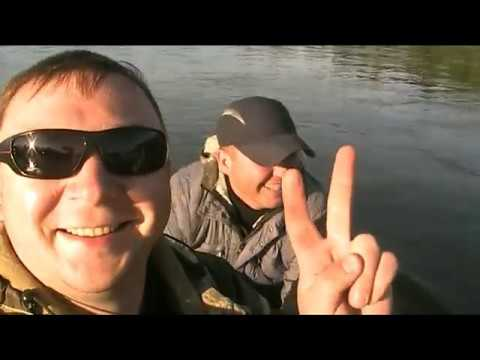 Рыбалка на любимой реке/Чулым/Щука/Окунь/красота природы