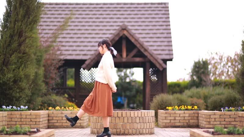 【Py.】 翡翠のまち 踊ってみた sm34209081