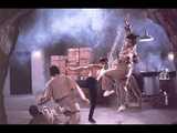 Enter the Dragon _ Bruce Lee vs The Guards Fight Scene HD