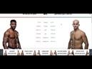 Прогноз MMABets UFC on ESPN 3: Нгану-ДосСантос, Бенавидес-Формига. Выпуск №154.Часть 6/6