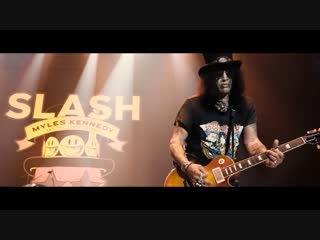 Slash - The Call of the Wild (feat. Myles Kennedy and The Conspirators)