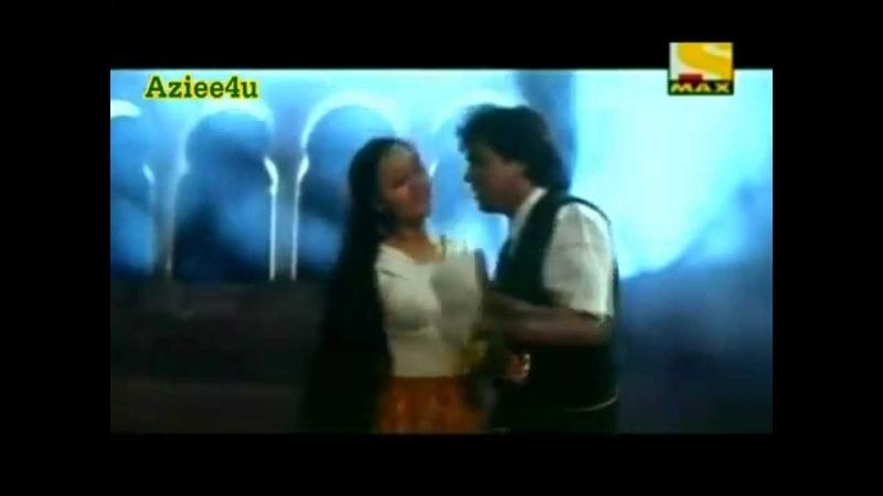Ek Din College Gaya Tha Mil Gayi { The Great Amit Kumar Anoradha Paudwal } *Maha-Sangram 1990*