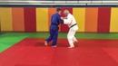 Judo travail en étoile
