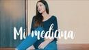 Mi medicina CNCO Laura Naranjo cover