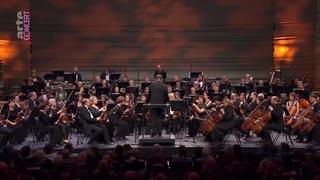 Bernstein Symphonic dance