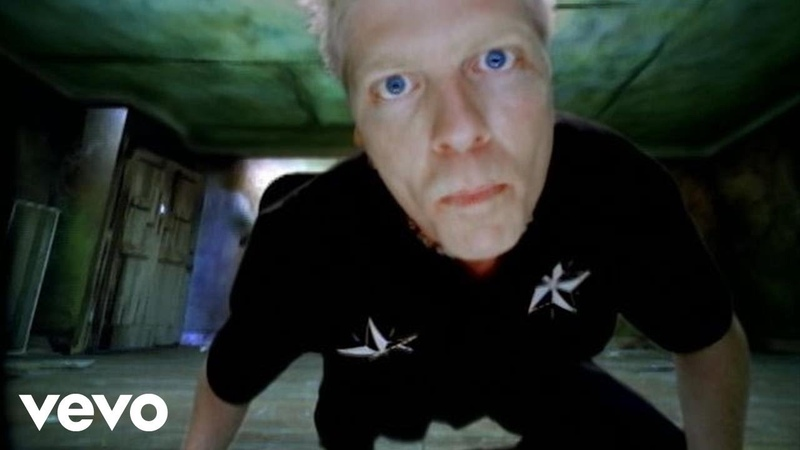 The Offspring - The Kids Aren't Alright (Official Music Video)