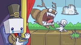 Dogmat &amp Gadget_XT - BattleBlock Theater (PC) Coop pt.2