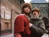 Потрясающий исторический фильм, драма Царь Иван Грозныйhistorical film