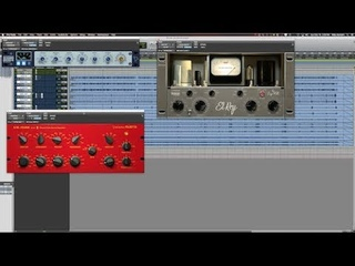 Mixing Killer Rock Drums - Full drum mix - Mike Avenaim for Acustica Audio