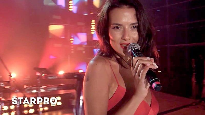 Ясения - Девчонка с двора (BRIDGE TV NEED FOR FEST 2018)