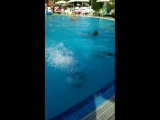 Anitas Beach Hotel (Konakli Alanya Turkey)