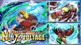 Naruto Uzumaki ( Sage Mode ) Summons NARUTO X BORUTO Ninja Voltage #39