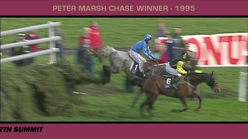 Peter Marsh Chase Day