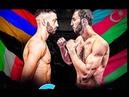 Promo: Giorgio Petrosyan vs Chingiz Allazov . 14 July 2018