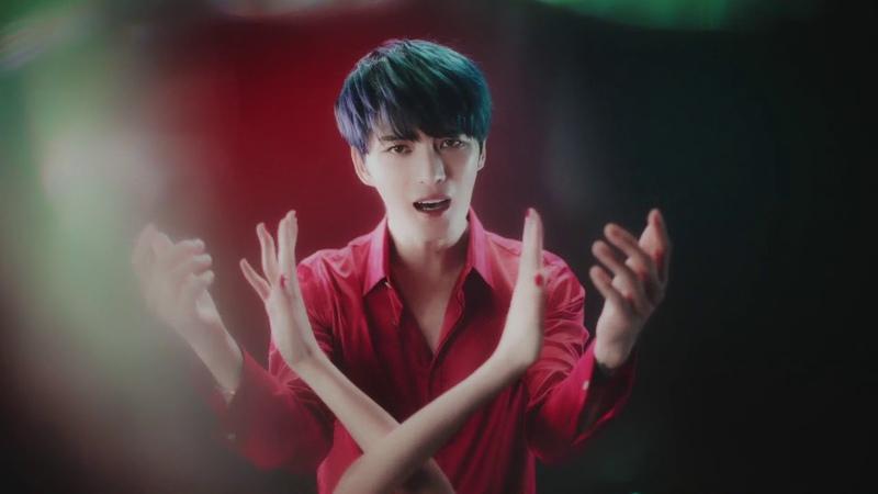 ジェジュン (Jaejoong 김재중) [ Your Love ] (Full Version)