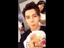 видеонарезка из пр эф 260618 от JIRO灬happyhyukie