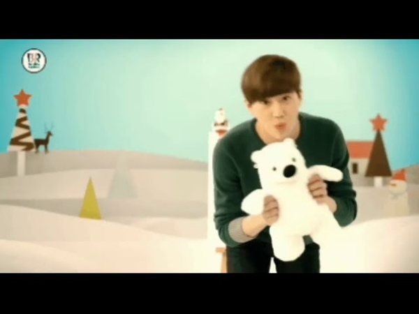 EXO HUNHO FMV { Pharrell Williams HAPPY} Family