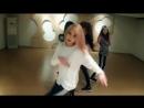 Crazy - 4Minute Dance Practice