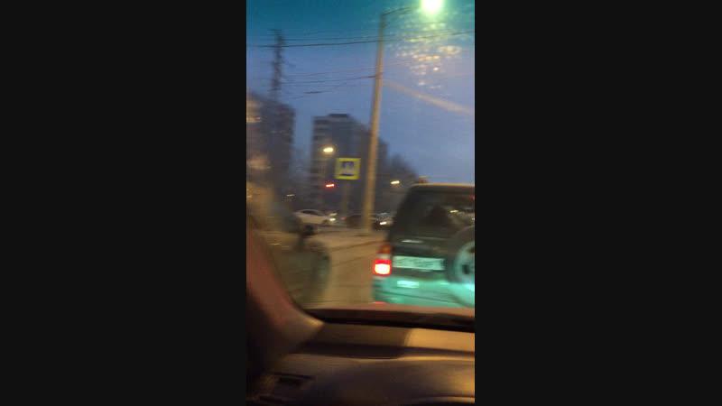 Московское-Авроры