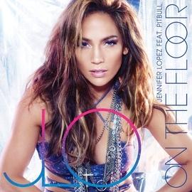 Jennifer Lopez альбом On The Floor
