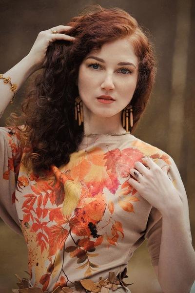Ольга Инжеватова