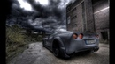 Need for Speed Most Wanted - Chevrolet Corvette C6 - Edelbrock Modification