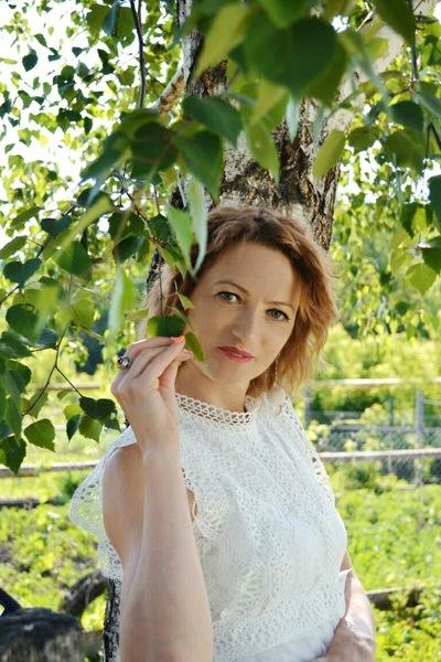 Анна Кадачигова