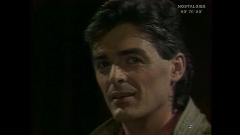 Daniel Lavoie - Ils saiment (1984)