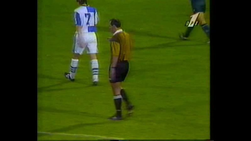 59 CL-1995/1996 Grasshoppers Zürich - AFC Ajax 0:0 (01.11.1995) HL
