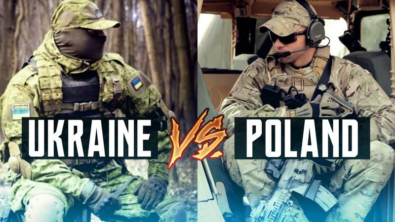 SPETSNAZ |VS| FORMOZA | UKRAINIAN *vs* POLISH SPECIAL FORCES 2018 | IRON FIST