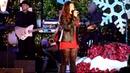 Charice, Jingle Bell Rock Grown-Up Christmas List @ The Grove 11/21/10