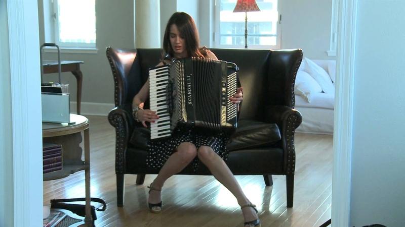 Ginny mac plays seduction