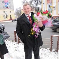 Анкета Александр Булдин