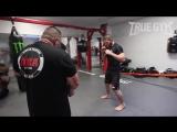Тренировки Конора Макгрегора и Хабиба Нурмагомедова к бою на UFC 229 - Как готовятся бойцы