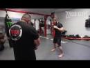 Тренировки Конора Макгрегора и Хабиба Нурмагомедова к бою на UFC 229 Как готовятся бойцы