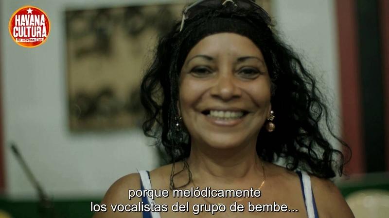 Soundspecies Ache Meyi at Manana Festival - Santiago de Cuba [Havana Cultura]