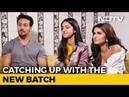 Spotlight: Tiger Shroff, Ananya Panday, Tara Sutaria On SOTY 2, Stardom, More