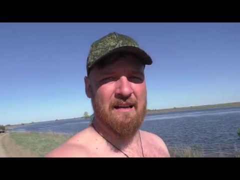 Рыбалка в Астраханской области день второй!