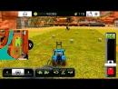 [GELIOZ] Farming Simulator 18 Заготовка сена 4 (android)