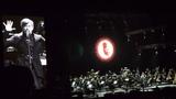 Би-2 с симфоническим оркестром (Последний герой, Дурочка), Красноярск, 12042019